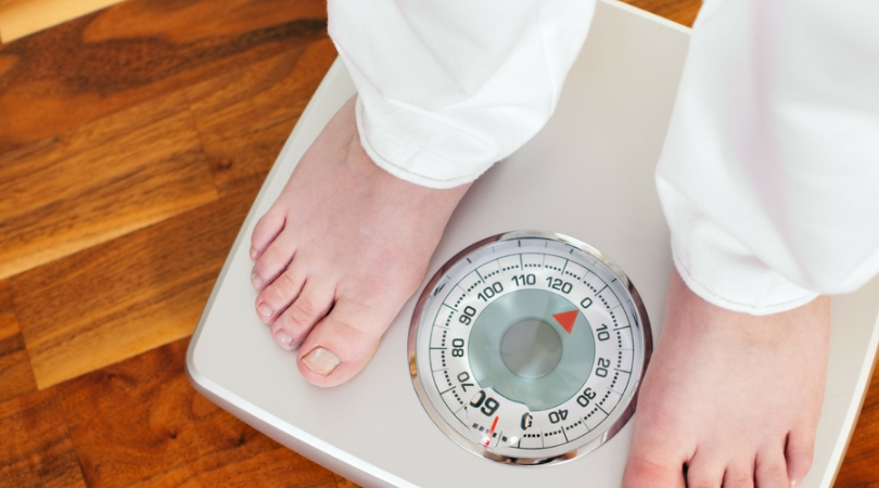 Why You Should Throw Your Scale Away (And What You Should Do Instead)