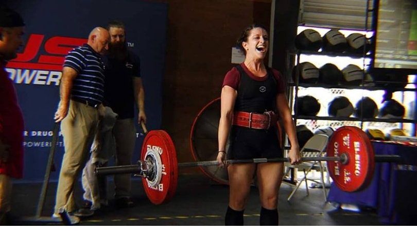 Why the F*@! Not? My Experience With My First Powerlifting Meet