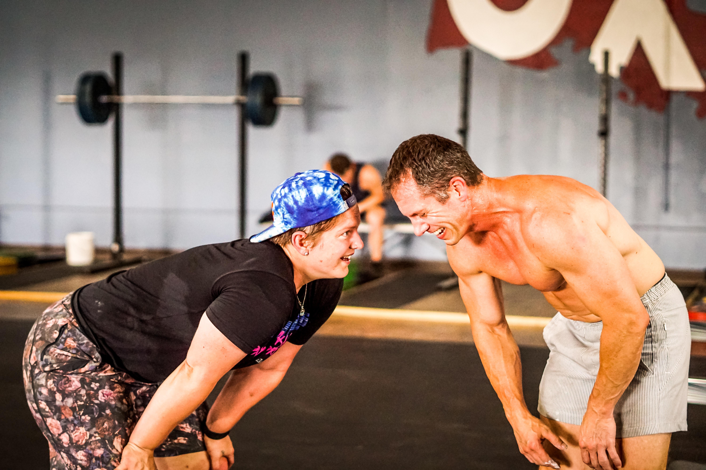 "Our 3 ""Favorite"" CrossFit Myths Debunked"