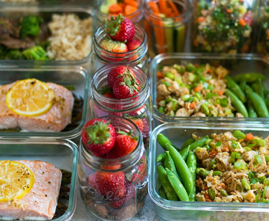Meal Prep Tips: It's Not As Scary As You Think