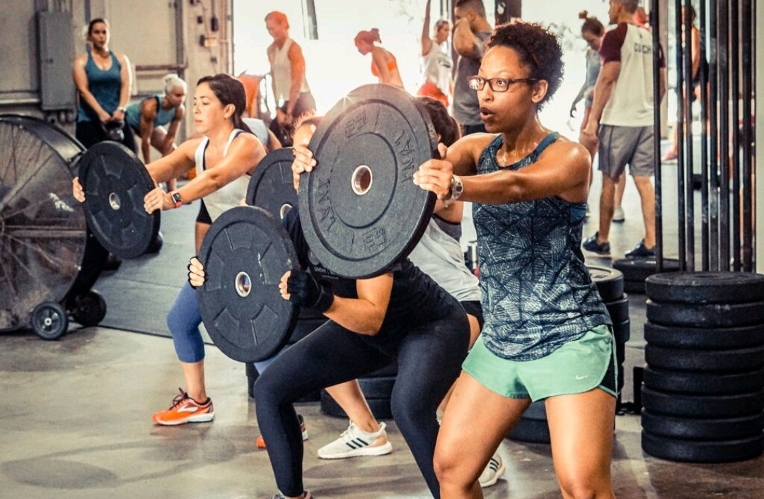 How Much is Enough? What it REALLY Takes to Get in Shape